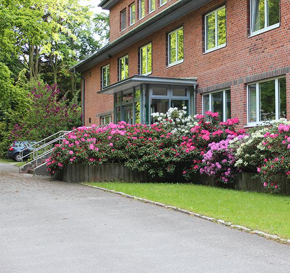 Pathologie Schleswig-Holstein in Kiel 2