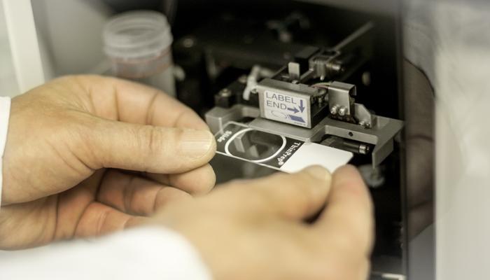 Auswertung der Zytologieproben - Pathologie Schleswig-Holstein